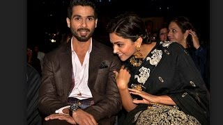 No Intimate Scenes For Shahid- Deepika | Bollywood News