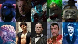 Defeats of my Favorite Movie Villains Part XL