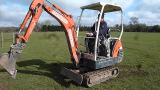 Mini excavator  Handyman  Reading Berkshire