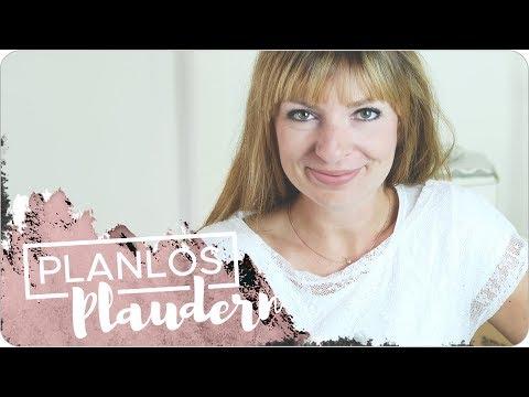 Planlos Plaudern #35 + GEWINNSPIEL // Monat September - Gelesenes, Projekte & Erfolge