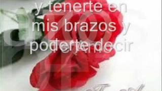 Te Amo - Franco de Vita