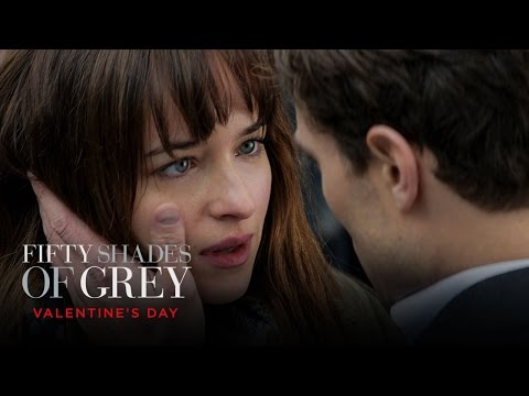 Fifty Shades Of Grey - Valentine's Day 2015 (TV Spot 3) (HD)
