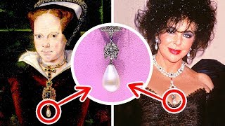 A Huge Pearl Has Been Destroying Marriages Since the 1500s