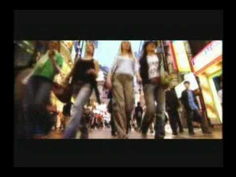 Bond - Samba video