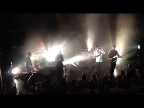 Efterklang - Modern Drift (Live)