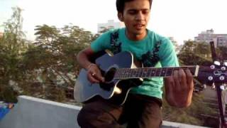 download lagu Aaj Dil Dukha Hai-unplugged By Harshit gratis