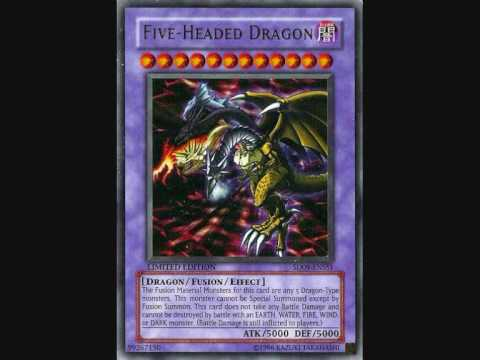 yugioh top 10 fusion monsters