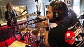 The Dead Daisies - Studio / Nashville again, more day 3