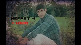 DiGoRLu BeLa - Nefret 4 - 2016 ( OFFİCİAL AUDİO )