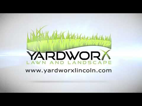 Yardworx Lawn Care | Lincoln Nebraska | Mowing Service Lincoln Ne