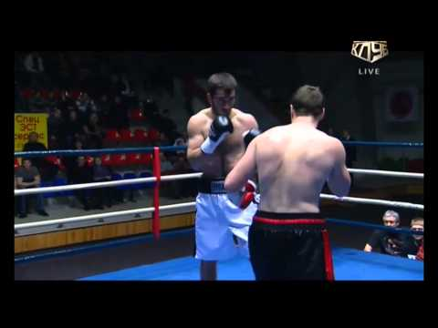 Мурат Гасиев vs Денис Соломко
