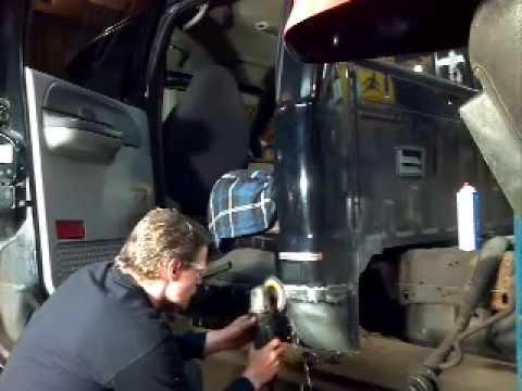 Cab Corner Amp Bed Rails Ford Super Duty F350 Youtube