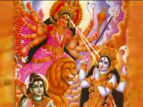 Devisooktam - Ya Devi Sarva Bhuteshu.