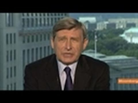 Baily Says U.S. Default Not Completely Off the Table