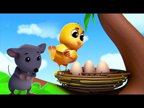 Звуковая песня животных | Дошкольная песня | Дети учатся | Animal Sound Song | Kids Songs