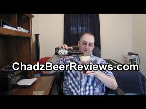 George Killian's Irish Red | Chad'z Beer Reviews #429