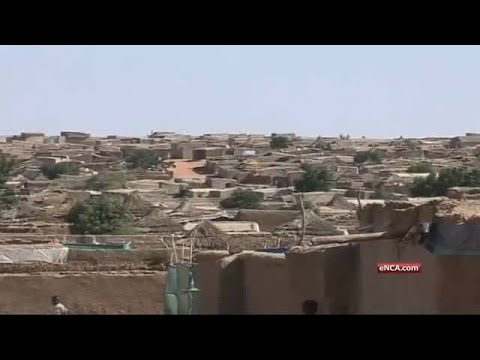 South African troops ambushed in Darfur