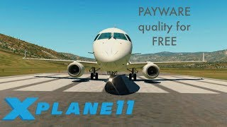 X-Plane 10: Top 5 best FREEWARE aircraft for X-Plane 10