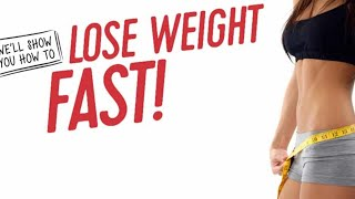 How to Lose Weight Fast 3 Simple Steps, Based on Science