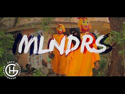 MLNDRS - Santa Grifa (Video Oficial)