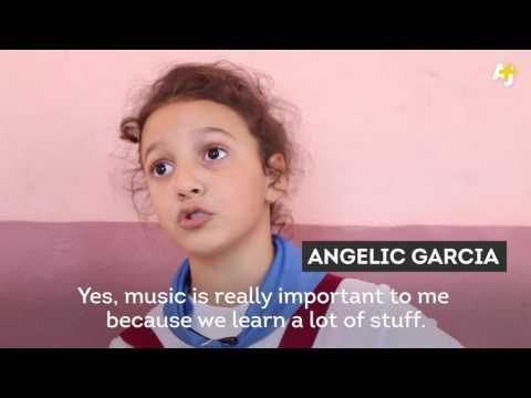Music education in Cuba