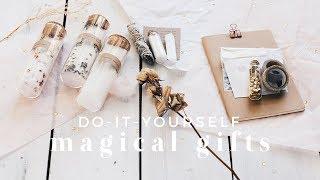 diy magical gifts