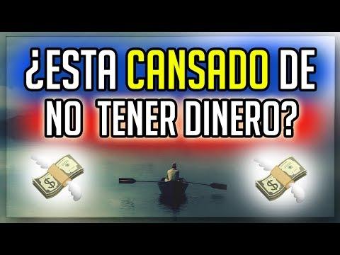¡ESTOY HARTO DE NO TENER DINERO! 💰 12 Cosas que Debes Hacer