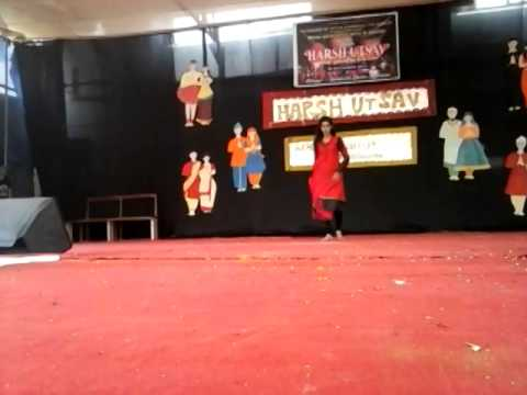 Dance Performance On Rasiya Kurbaan Film