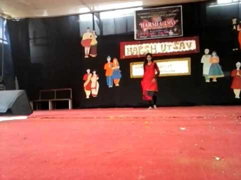 Dance Performance On Rasiya Kurbaan Film