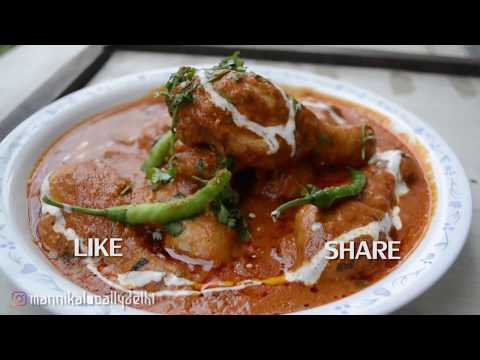 Butter Chicken बनाये घर में | Hindi video | Make Butter Chicken at Home | mannikalocallydelhi