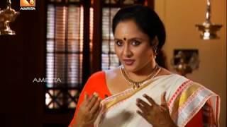 വെള്ളോട്ടുരുളി | Vellotturuli | Amrita TV Onam Special Cookery Show -2017 | Ep: 09