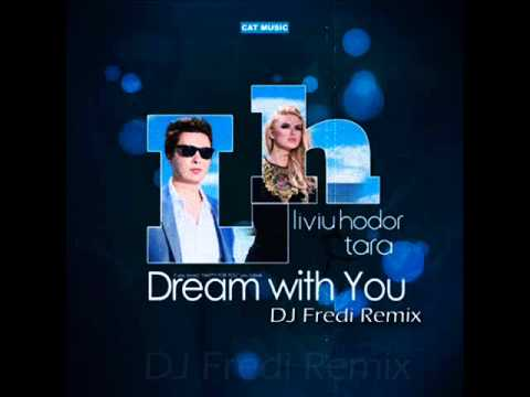 Liviu Hodor feat.Tara - Dream with you (Dj Alex Man Remix)