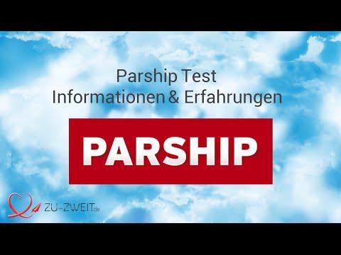 Parship bildfreigabe