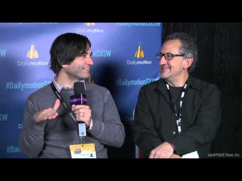 Ping Pong Summer at SXSW - Director Michael Tully and Composer Michael Montes on Q Score