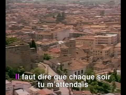 Mon Coeur Te Dis Je T'aime - Frederic Francois.avi video