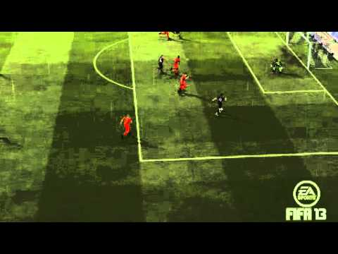 HK Vendetta 1    2  Sanamluang FC   EA SPORTS Football 2
