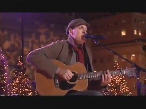 James Taylor - Snowtime