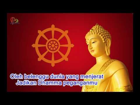 LAGU BUDDHIS JALAN DHAMMA