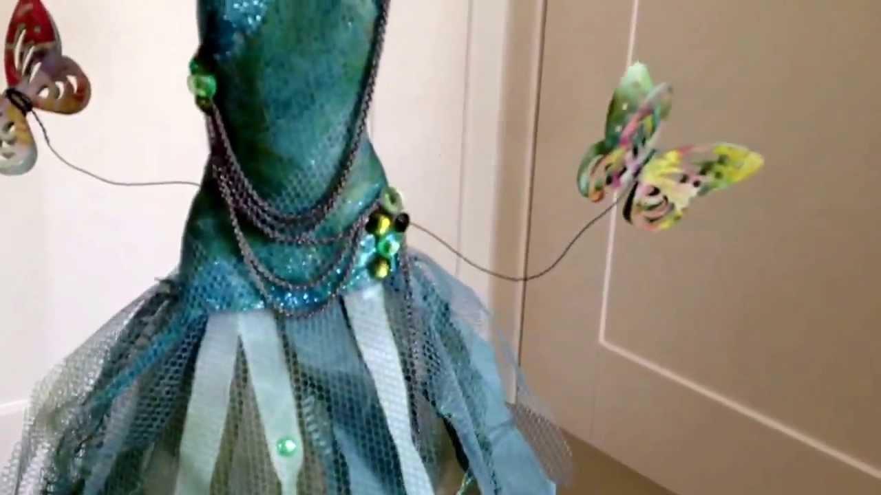Dress Water Water Fairy Dress