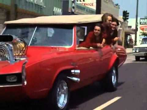 The Monkees - Opening Theme (H.Q)