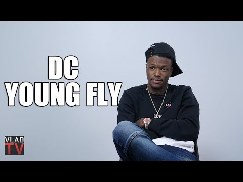 DC Young Fly on People Comparing Him to Chris Tucker (Part 6)