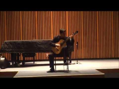 Paulo Eduardo - Preludio 2 (Scherzino) by Abel Carlevaro