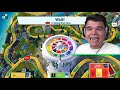 I Became The RICHEST MAN ALIVE! Game Of Life