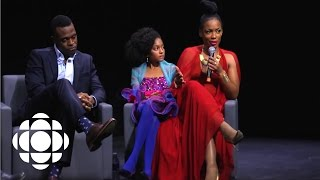 The Book of Negroes' Aunjanue Ellis on why Aminata is a modern hero