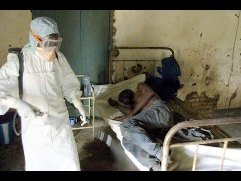 El Ébola (ultimas noticias)