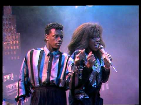 David Grant & Jaki Graham - Mated