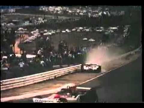 Tom Pryce   Crash Fatal