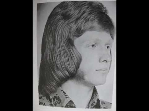 Men's Hairstyles from the 60's & 70's