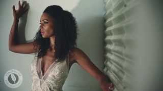 Brides of Oklahoma gown shoot with Bertille Sefolosha
