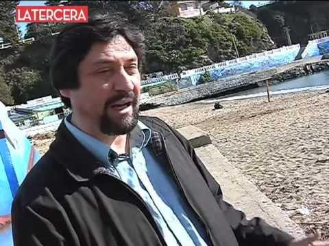 Conoce el cable que trae Internet a Chile